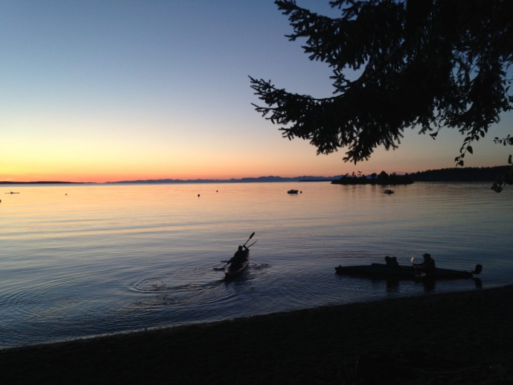 Rent A Row Boat Kayak Canoe Or Paddleboard Beach Haven Resort On Orcas Island